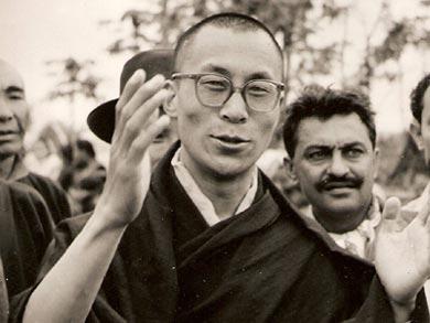 March 31 1959 Dalai Lama Exile Begins | Craig Hill Training Services