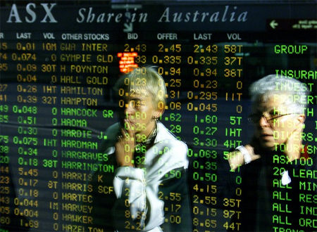 02 Australian Stock Exchange