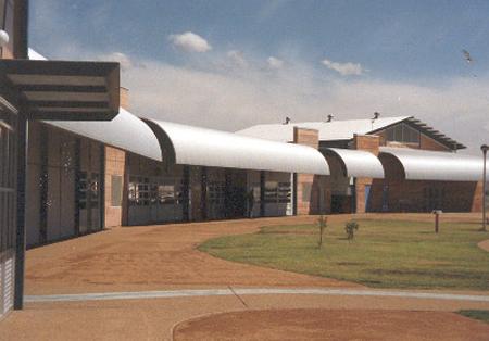 Orana Juvenile Justice Centre, Dubbo, NSW, Australia