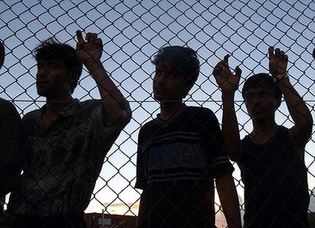 Australia Asylum Children