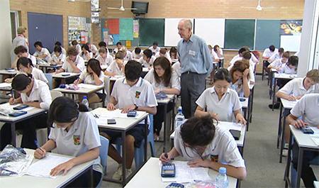 Australian Classroom