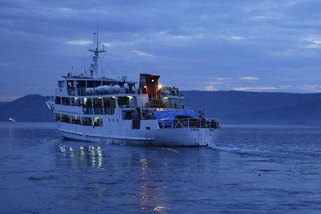 Rabaul Queen