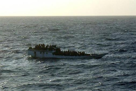 It was just the latest deadly sinking of an asylum-seeker boat off Indonesia, a hub for would-be refugees trying to reach Australia