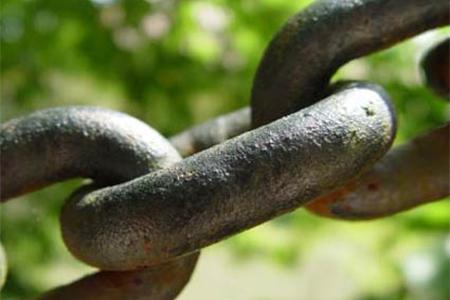Slavery Chain