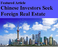 Learn How To Sell Real Estate To Chinese Buyers