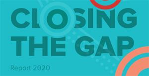 Closing the Gap 2020