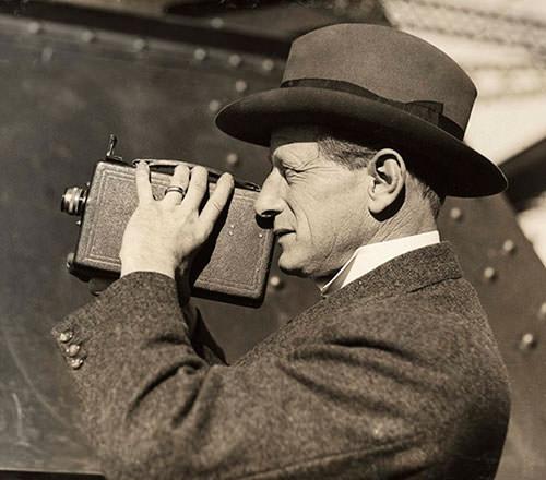 Sir Ralph Freeman