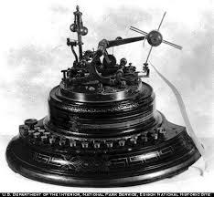 Stock Ticker 1867