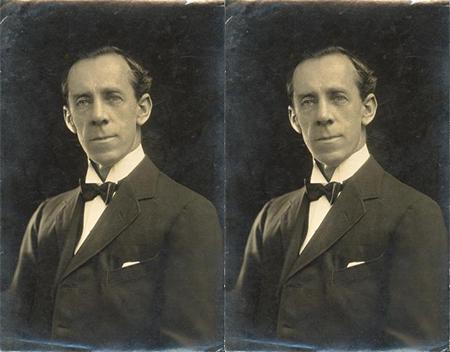 George Augustine Taylor