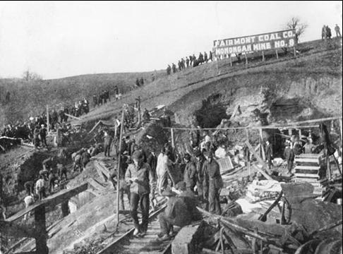 Monongah Mining Disaster