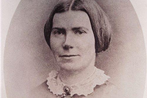 Dr Elizabeth Blackwell
