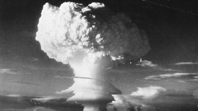 Hydrogen Bomb Detonation