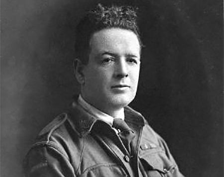 Maurice Buckley