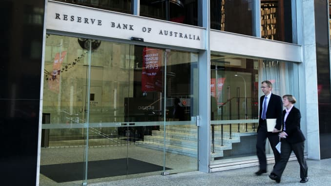 Reserve Bank of Australia Headquarters, Sydney