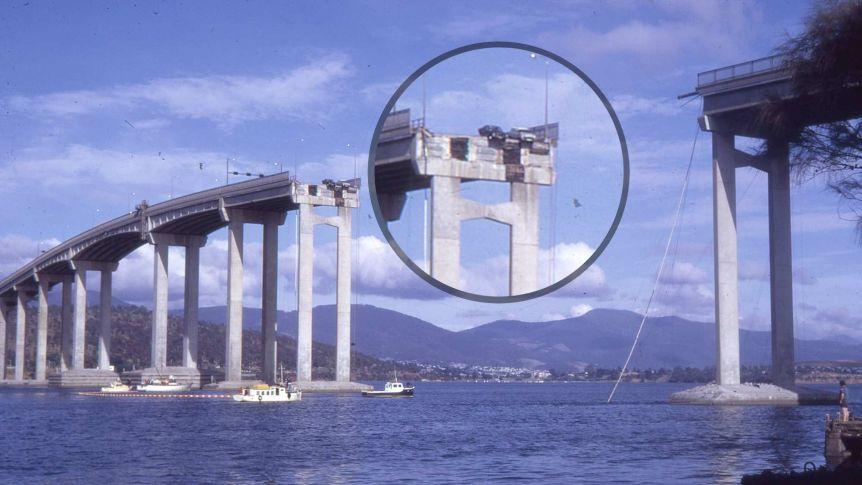 Tasman Bridge Disaster