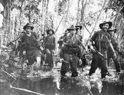 The Battle of Buna–Gona