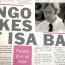 On This Day In Australia: In 1980, baby Azaria Chamberlain was taken from Uluru by adingo